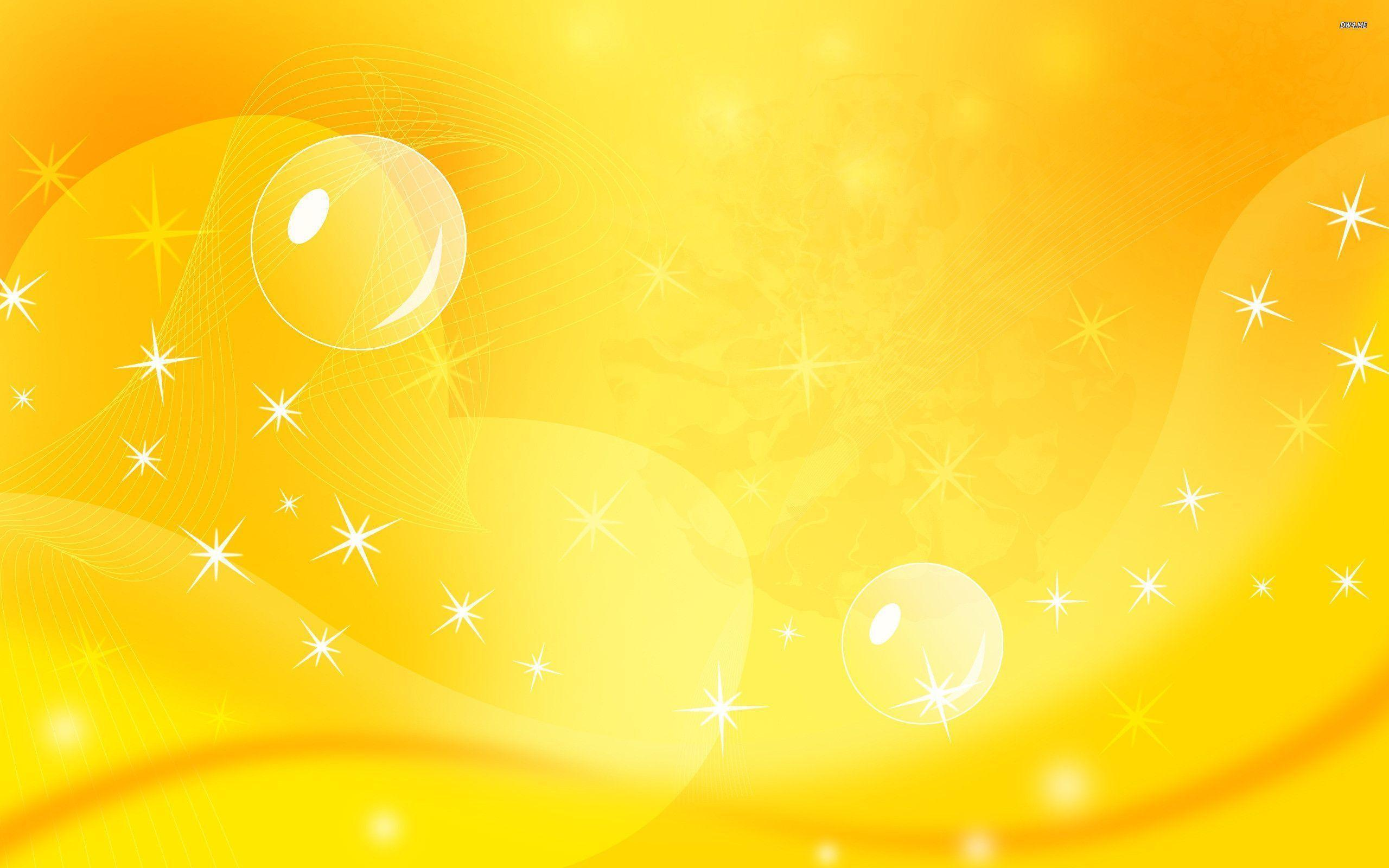 Yellow Wallpapers - Yellow Wallpaper (34512615) - Fanpop