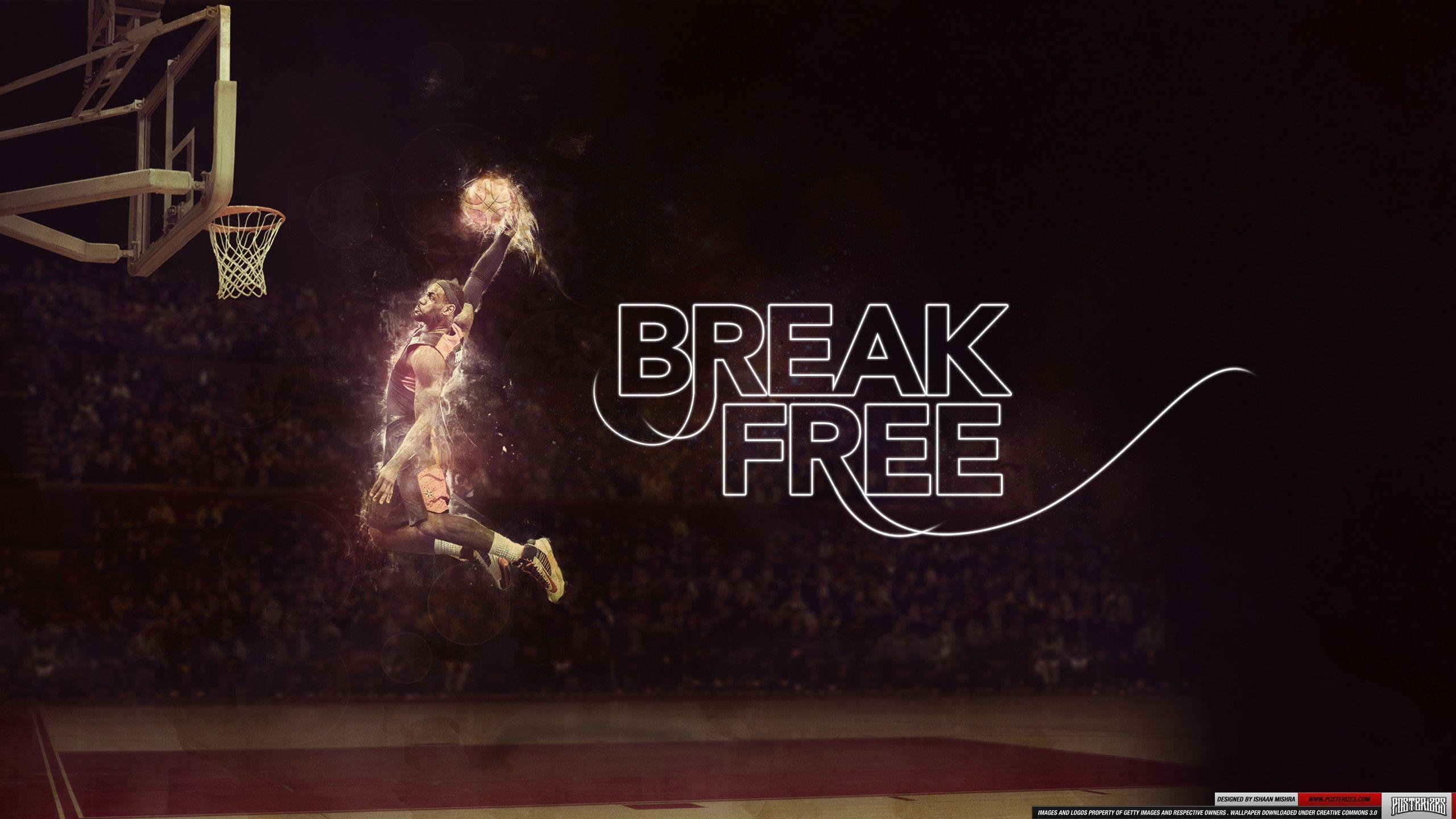 NBA Wallpapers Lebron James 2015 - Wallpaper Cave