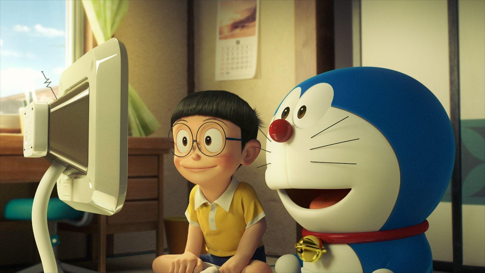 doraemon stand by me full movie free download in tamil