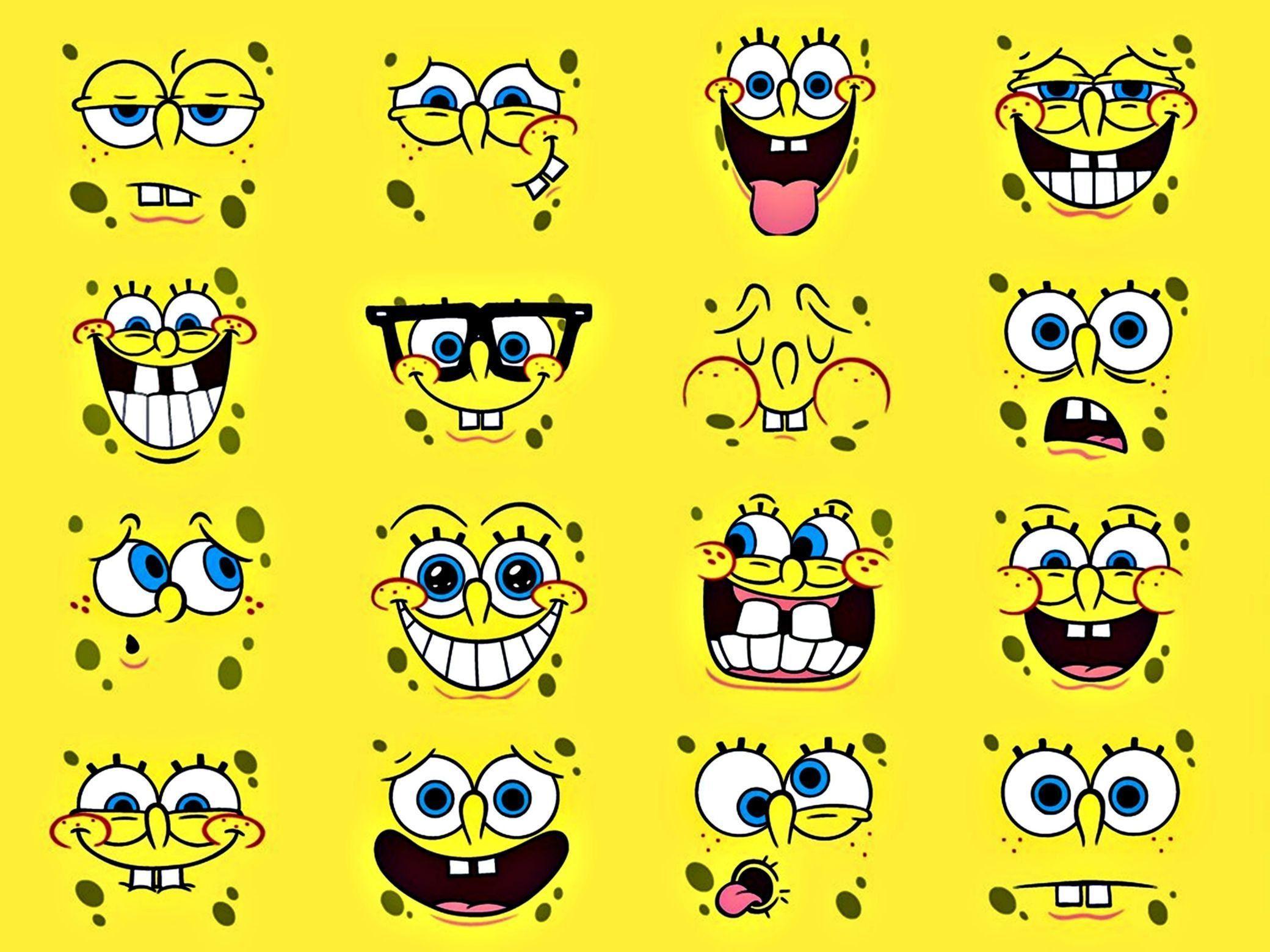 Spongebob Backgrounds Pictures Wallpaper Cave