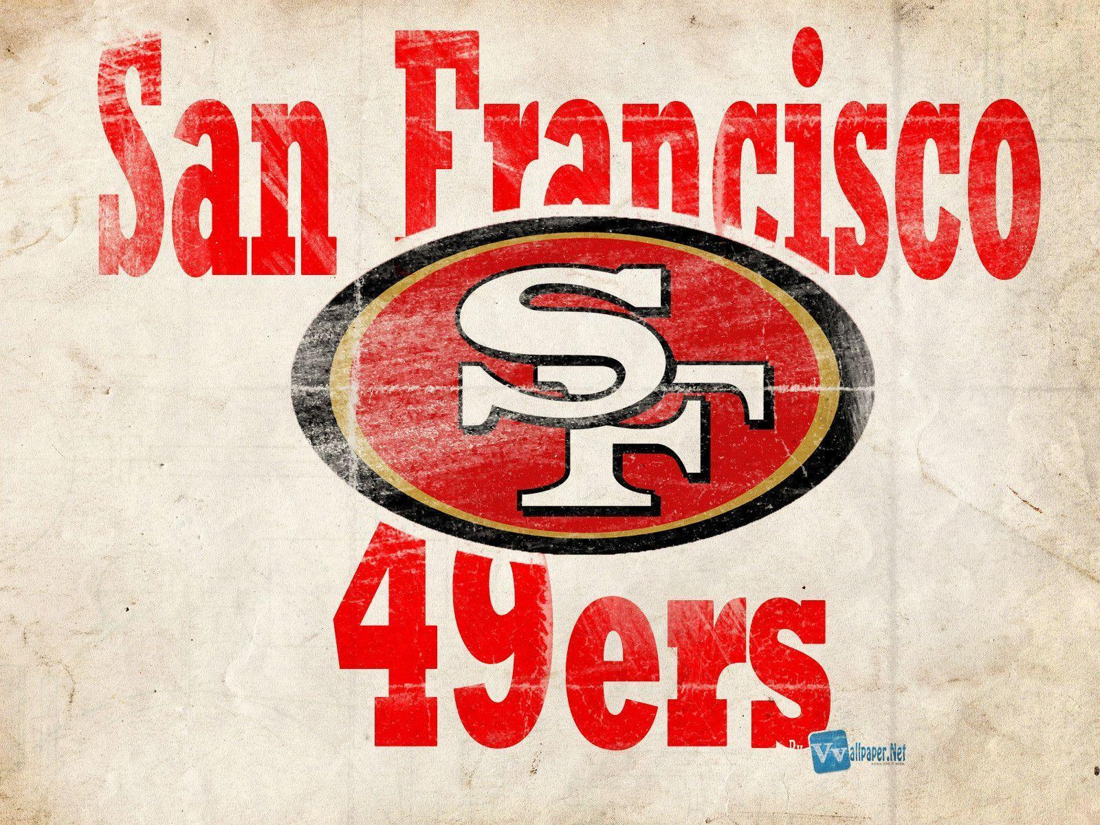 San Francisco 49ers Best Wallpapers 26381 Images | largepict.