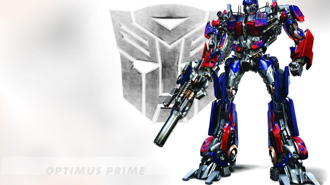 Wallpapers For > Transformer Optimus Prime Hd Wallpapers