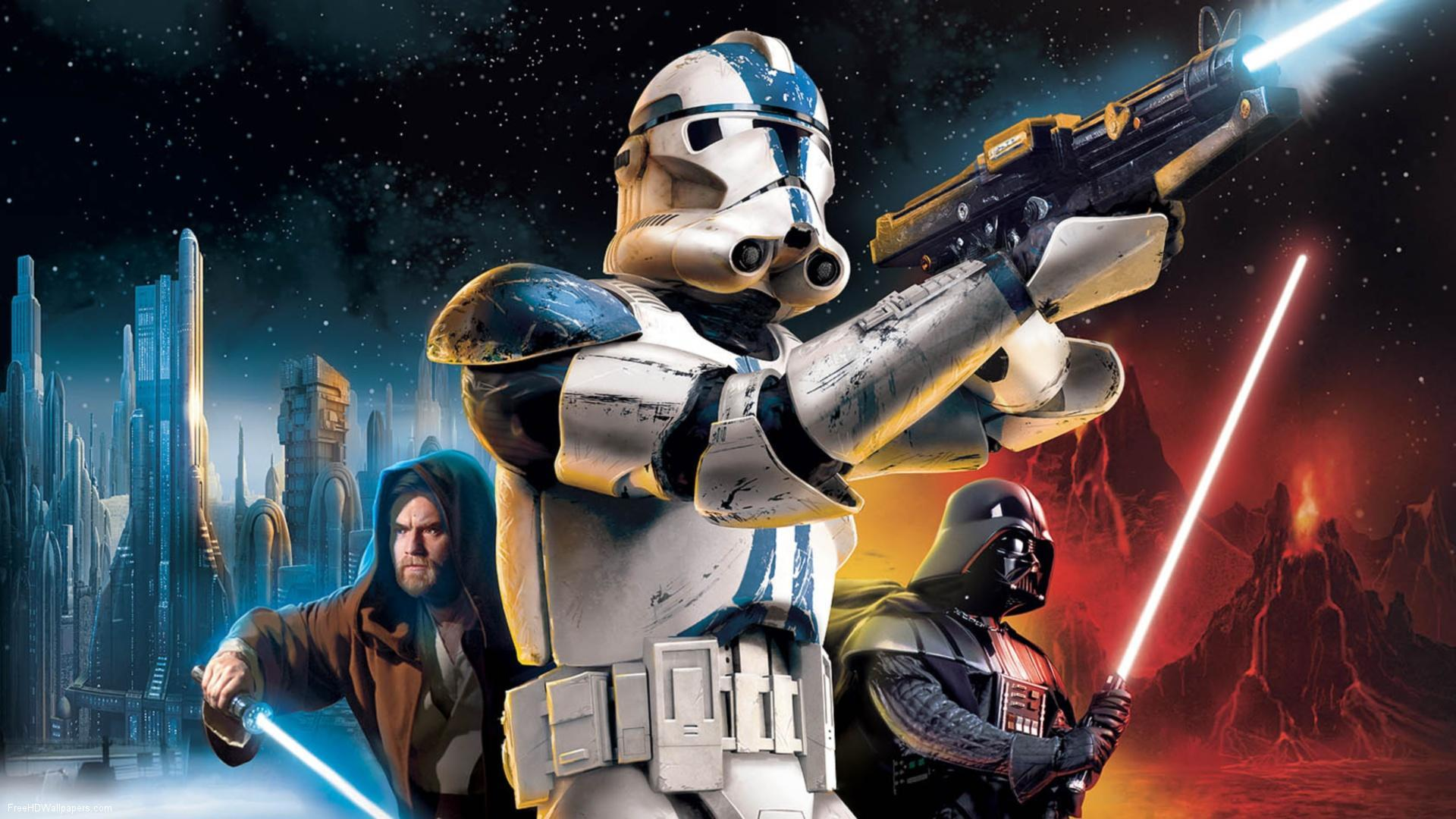 Star Wars 1080p Wallpapers Wallpaper Cave