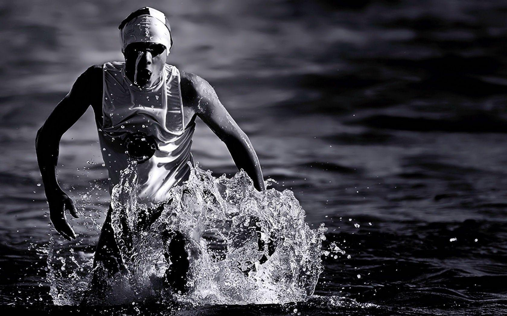 Wallpapers For > Triathlon Wallpapers Widescreen