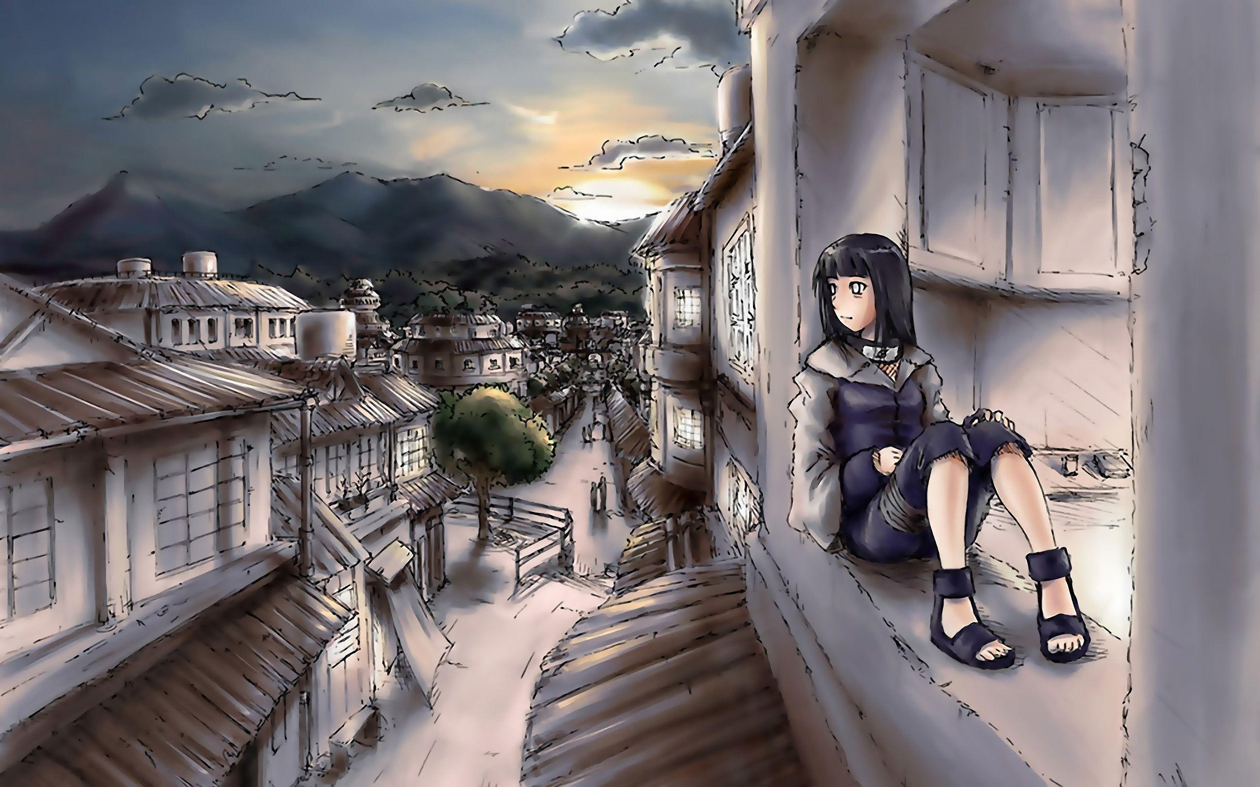 Lonely Girl Wallpaper: Lonely Wallpapers