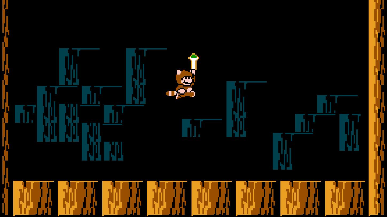 8 Bit Mario Wallpapers - Wallpaper Cave