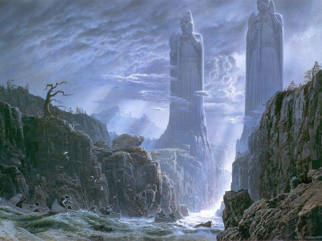Lord Of The Rings Wallpaper 2243