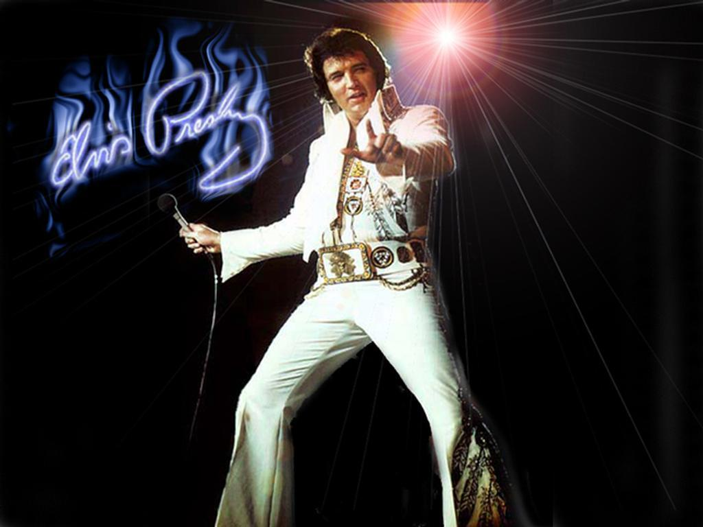 Elvis Wallpapers Free Wallpaper Cave