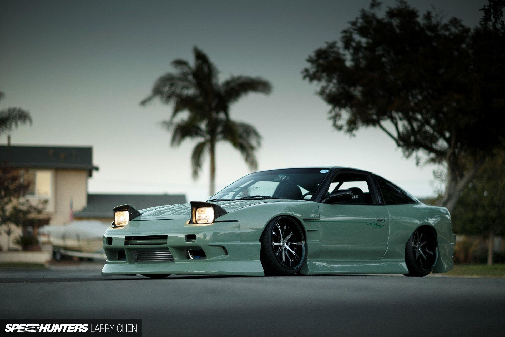 Agressive 240sx | Drifting Culture | Pinterest | Nissan 240sx ...