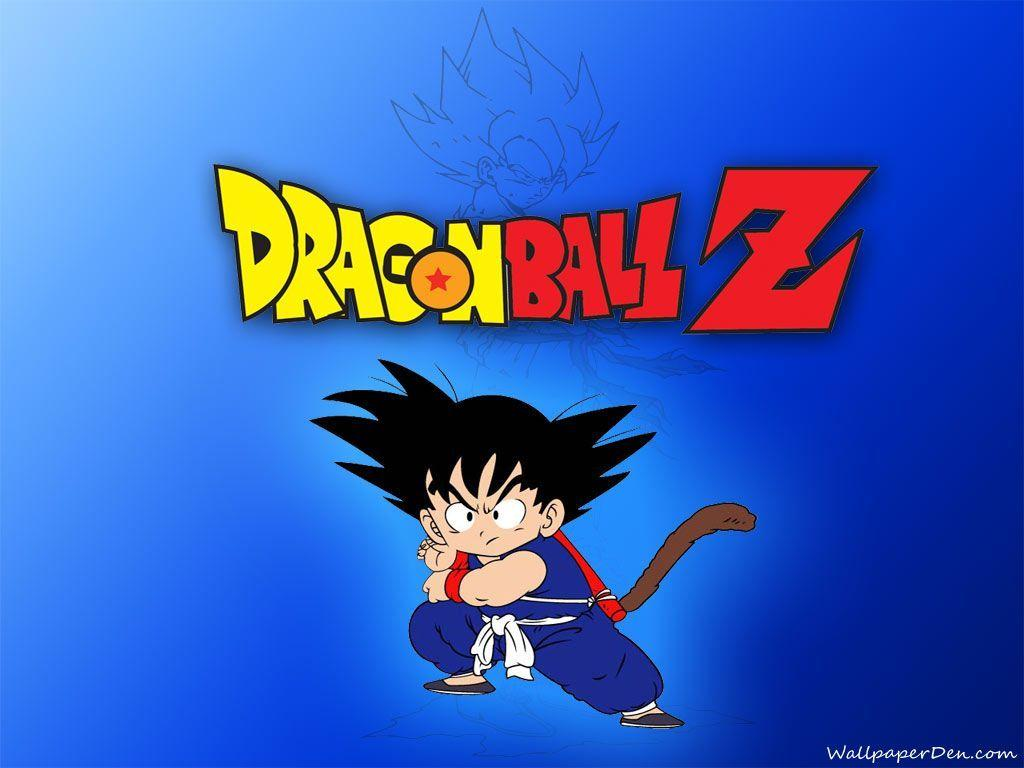 Dragon Ball Goku 274 Hd Wallpapers in Cartoons - Imagesci.com