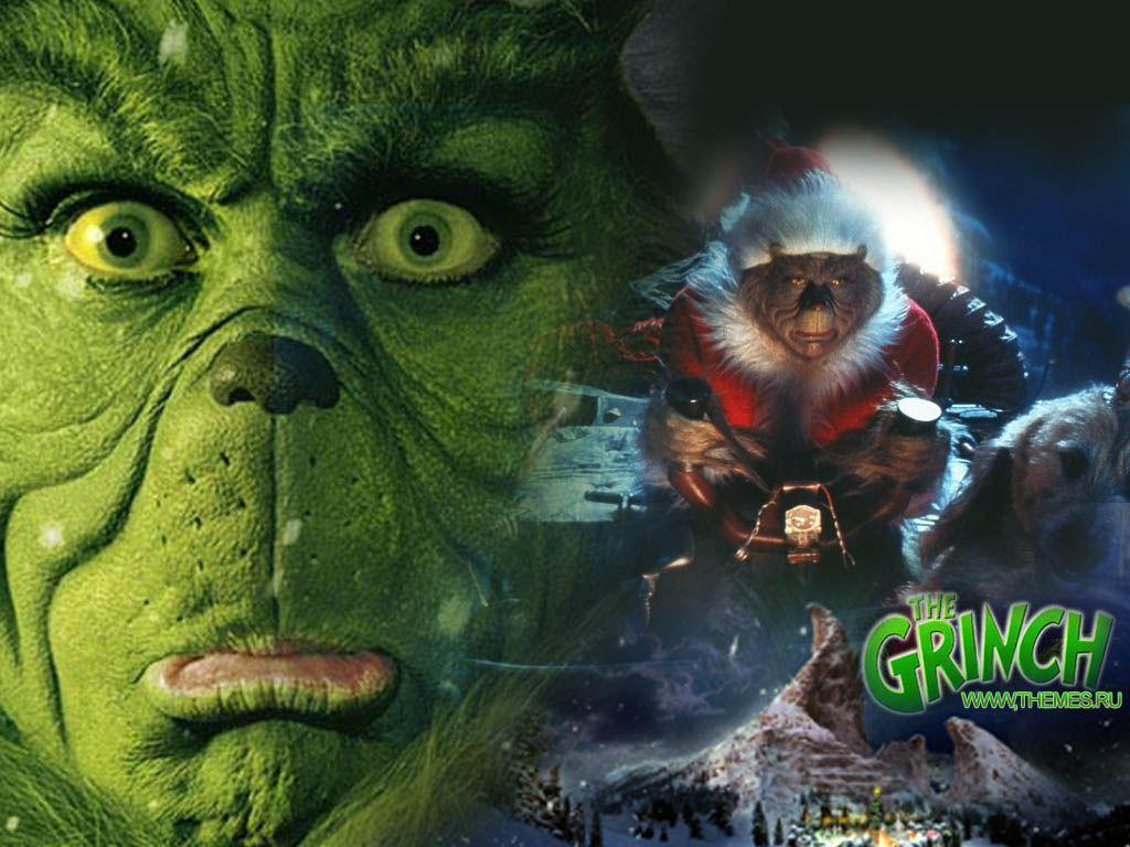 grinch wallpapers hd - photo #20