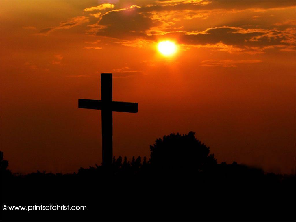 crucifix wallpaper desktop - photo #4