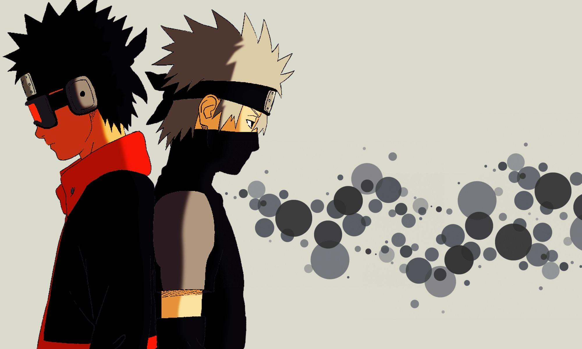 obito wallpapers wallpaper cave