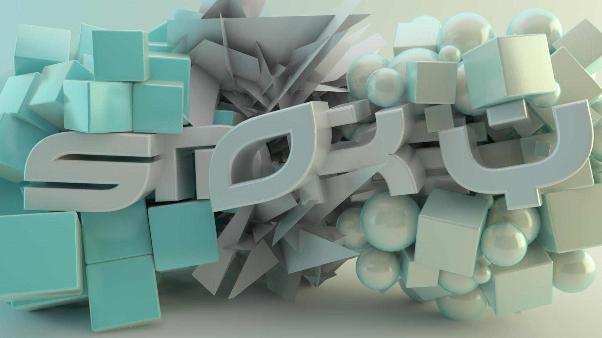 cinema 4d wallpapers 1366x768 - photo #41