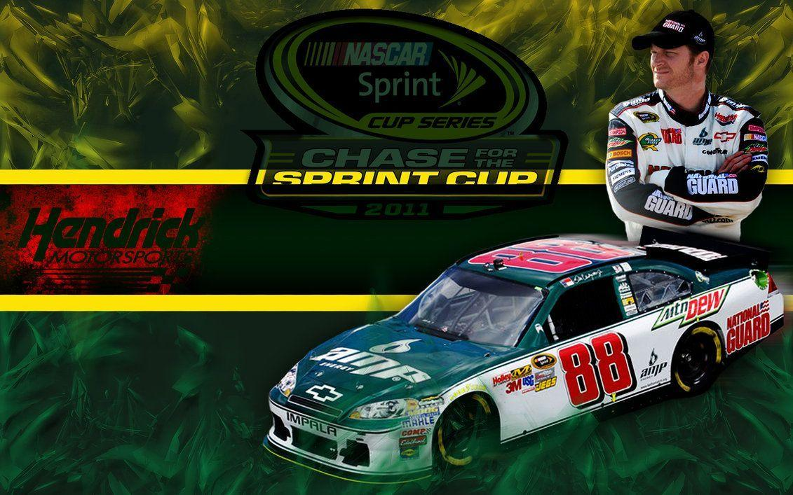 Free Nascar Wallpapers
