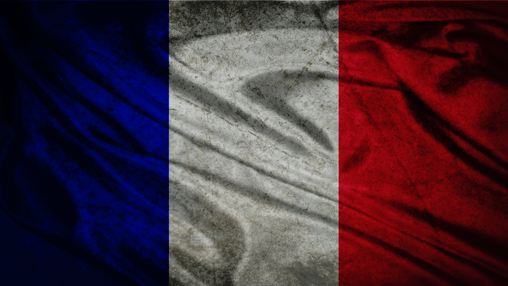 French Flag Wallpapers Desktop