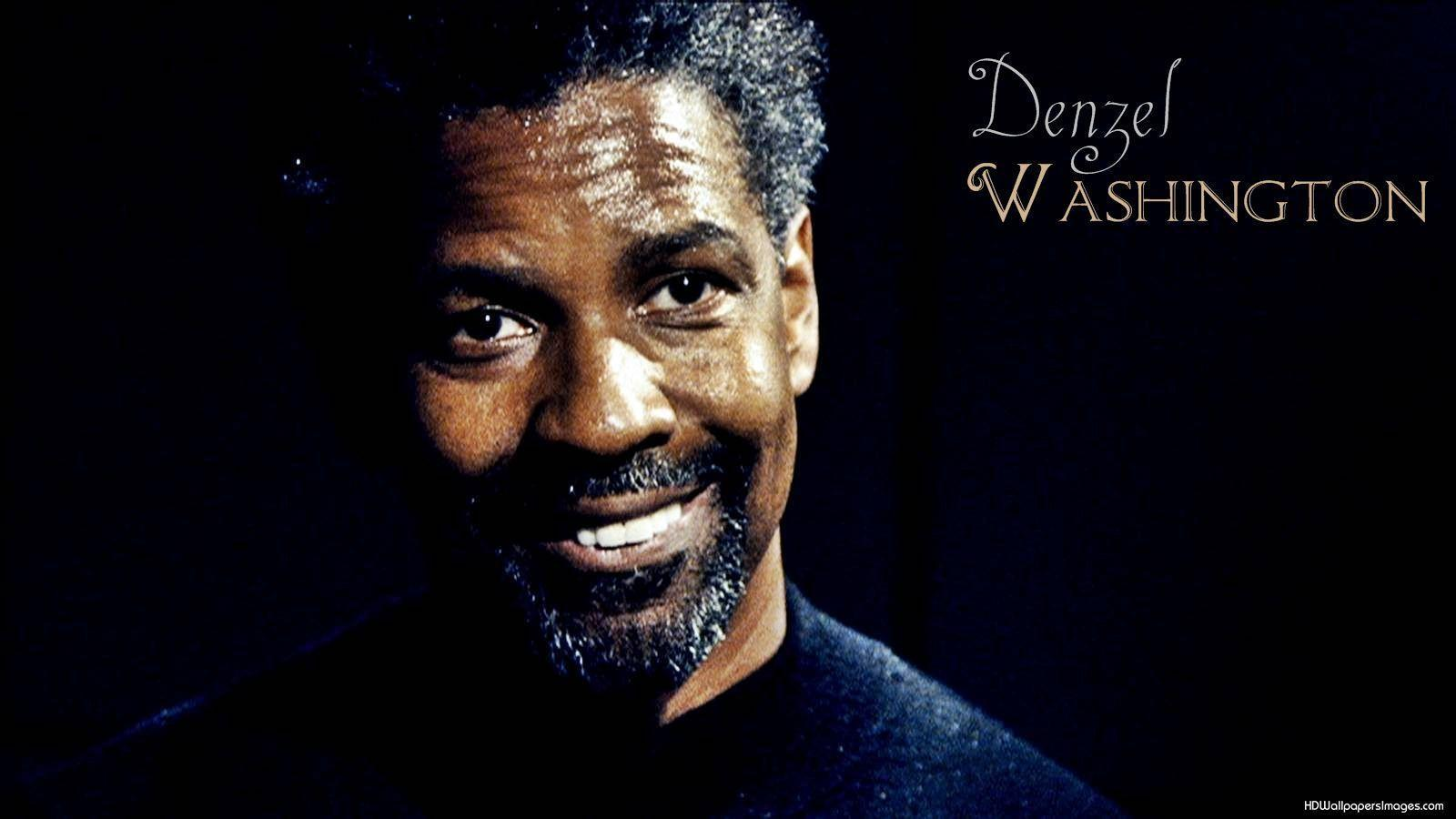 Denzel Washington Wallpapers 41241 Download Free HD Desktop ...