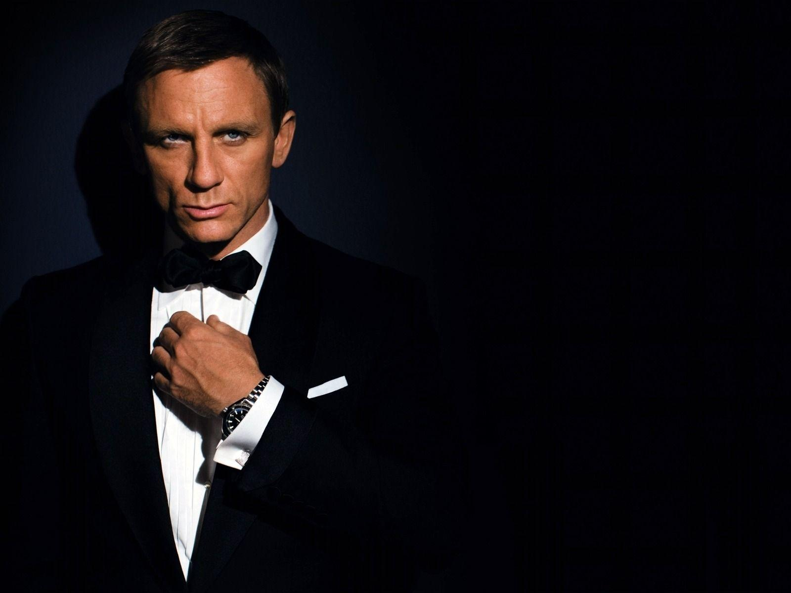 james bond daniel craig wallpapers - wallpaper cave