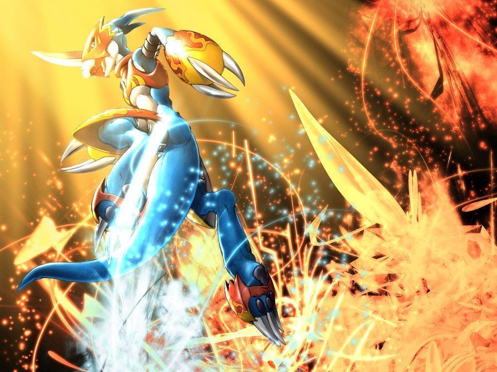 Digimon Wallpapers - Wallpaper Cave