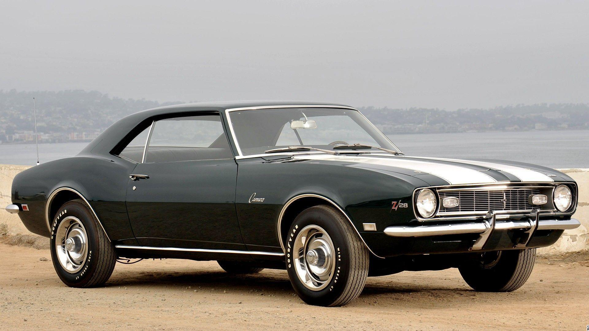 new wallpapers muscle car - photo #26