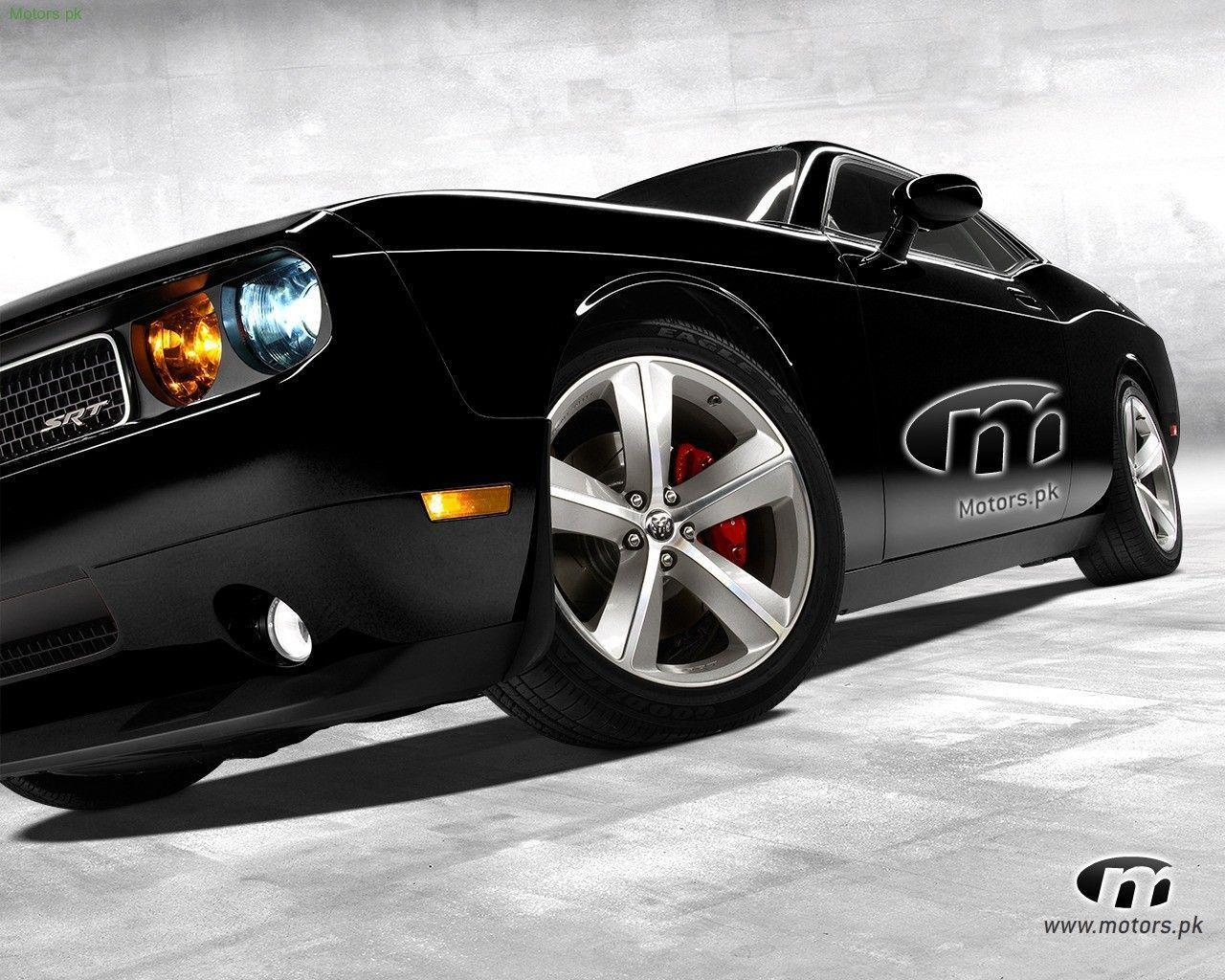 Wallpapers Of Muscle Cars | coolstyle wallpapers.