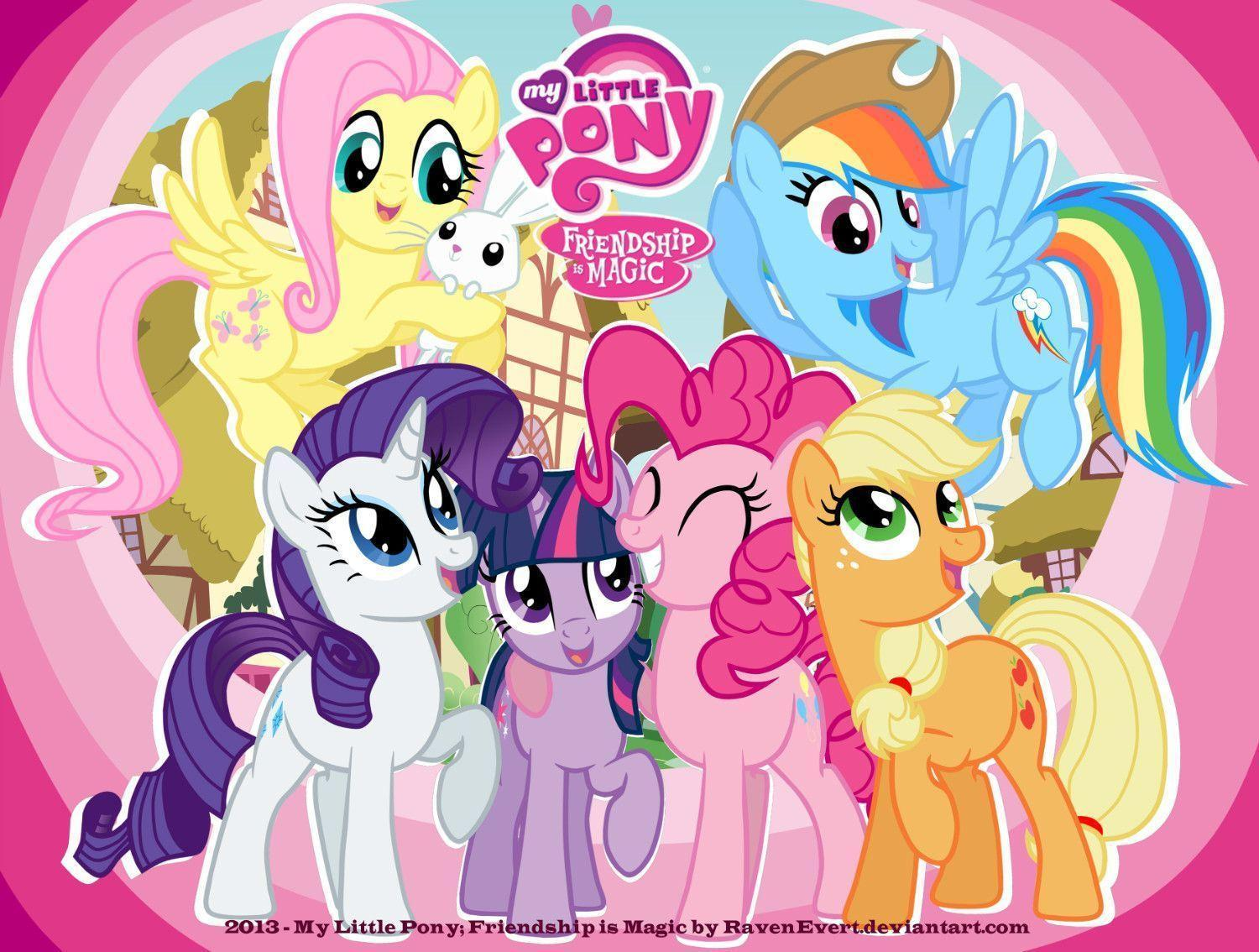 my little pony picture hd