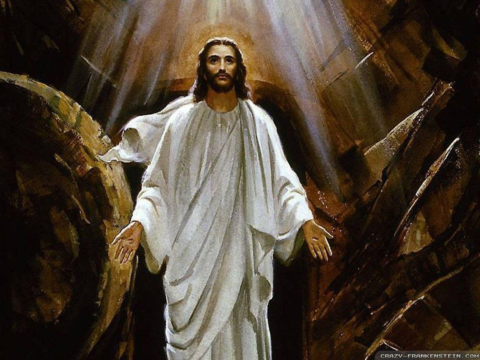 Jesus Full Hd Wallpapers Free Download Wallpapers
