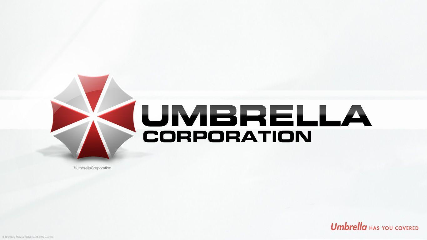 Pin 1366x768 Umbrella Corporation Desktop PC And Mac Wallpapers on