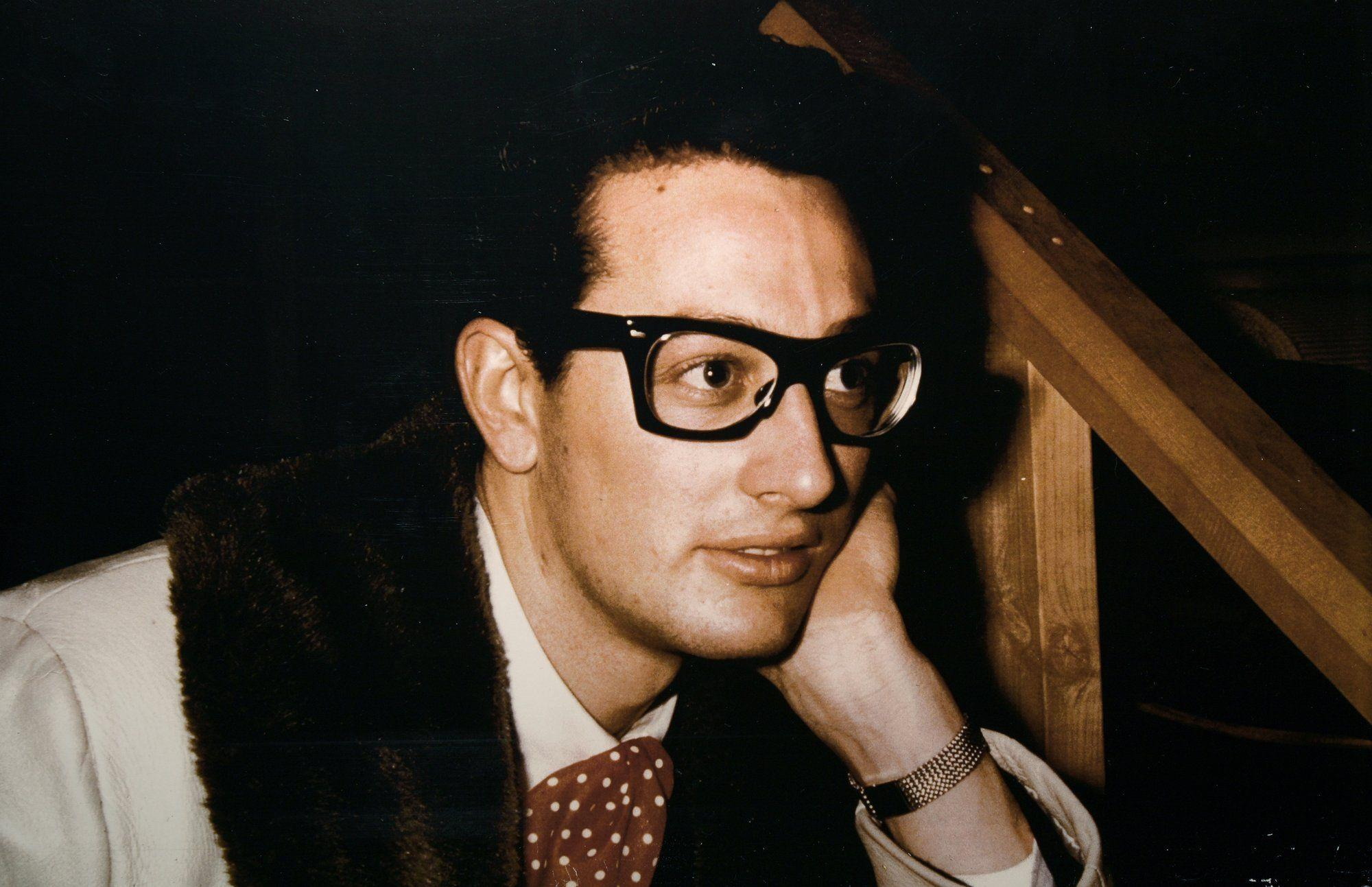 buddy holly essay