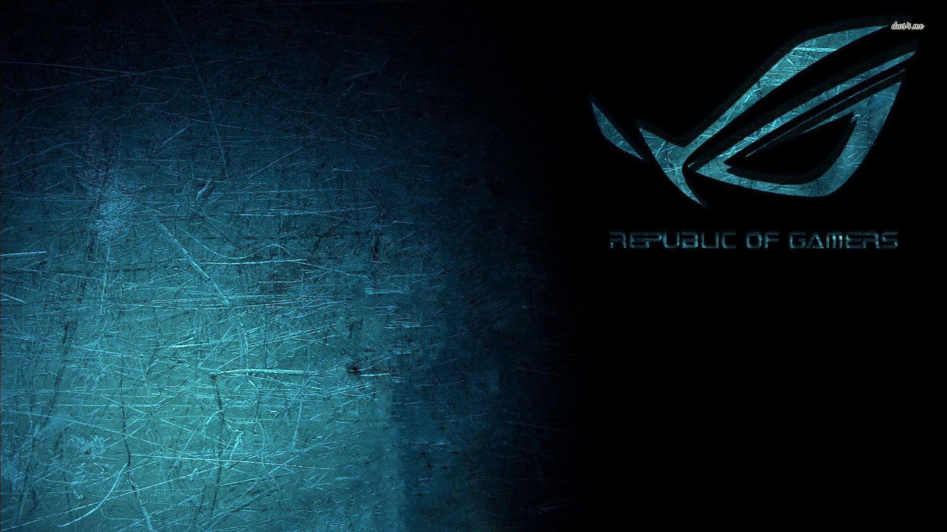 Republic Gamers Wallpapers Wallpaper Cave