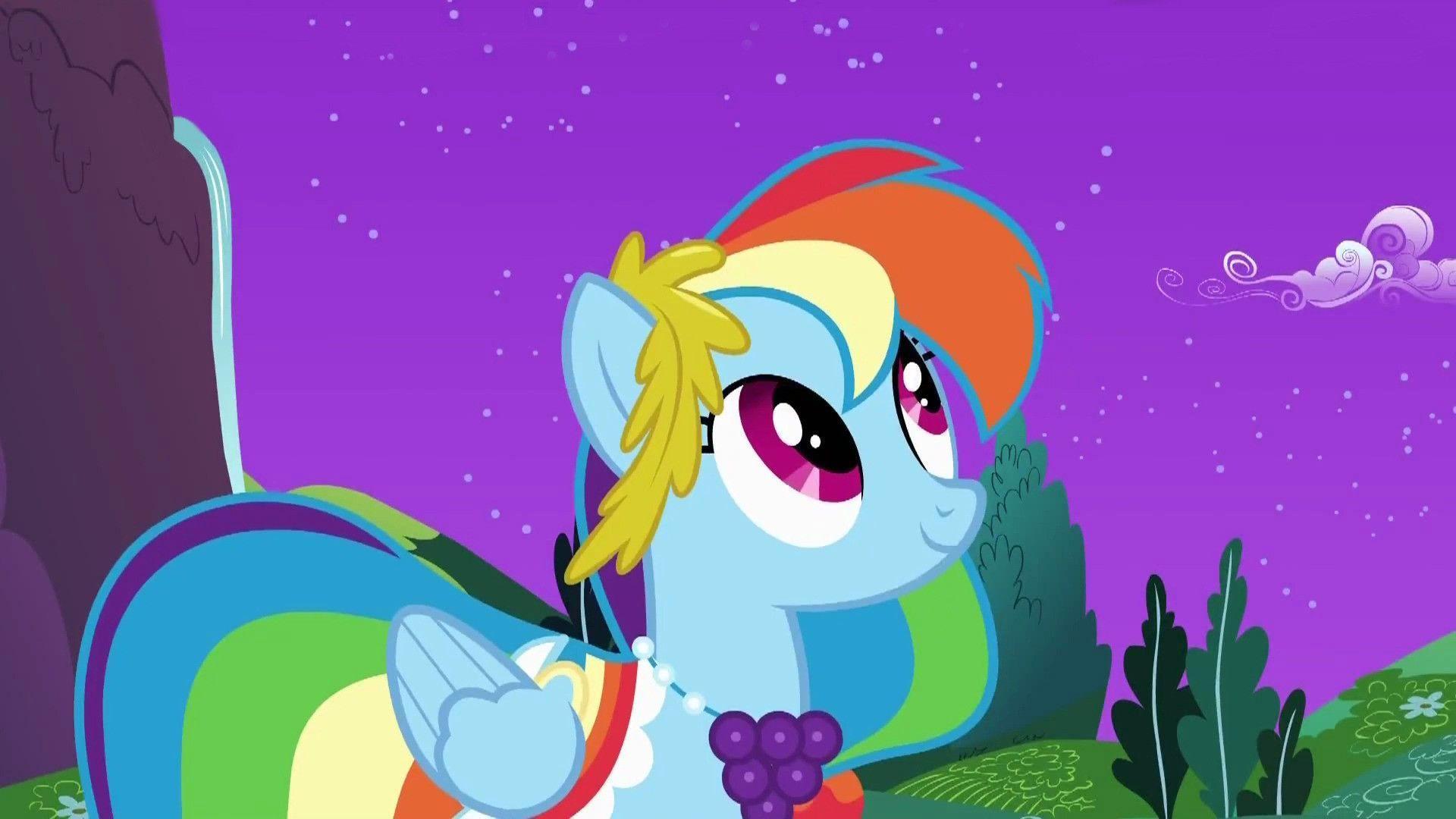 rainbow dash sphere background - photo #47
