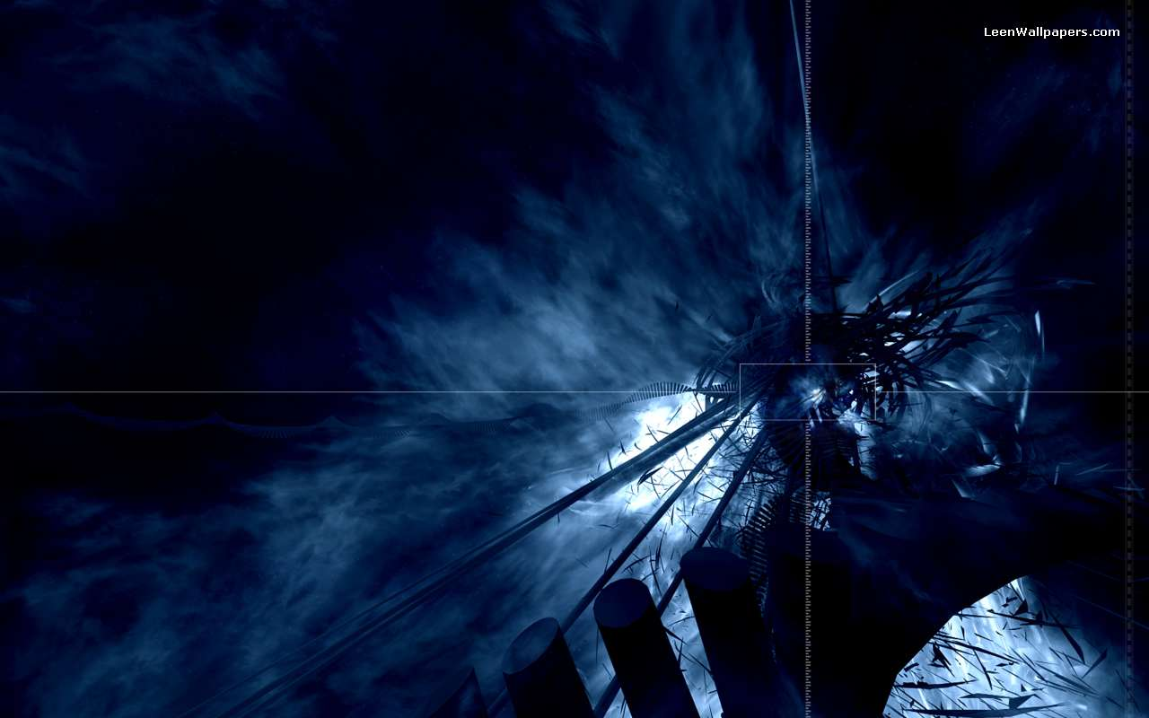 Cool Dark Blue Abstract Backgrounds - Wallpaper Cave