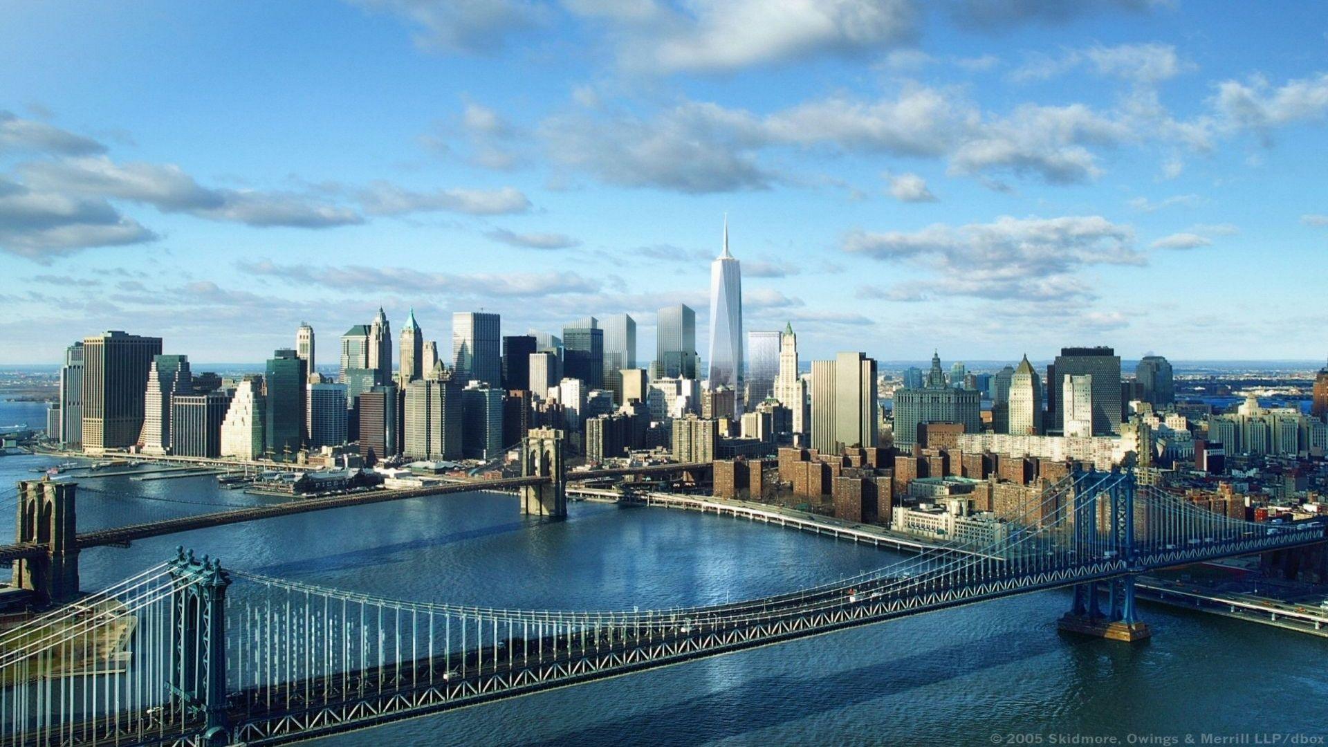 New York 1080p Wallpapers Wallpaper Cave
