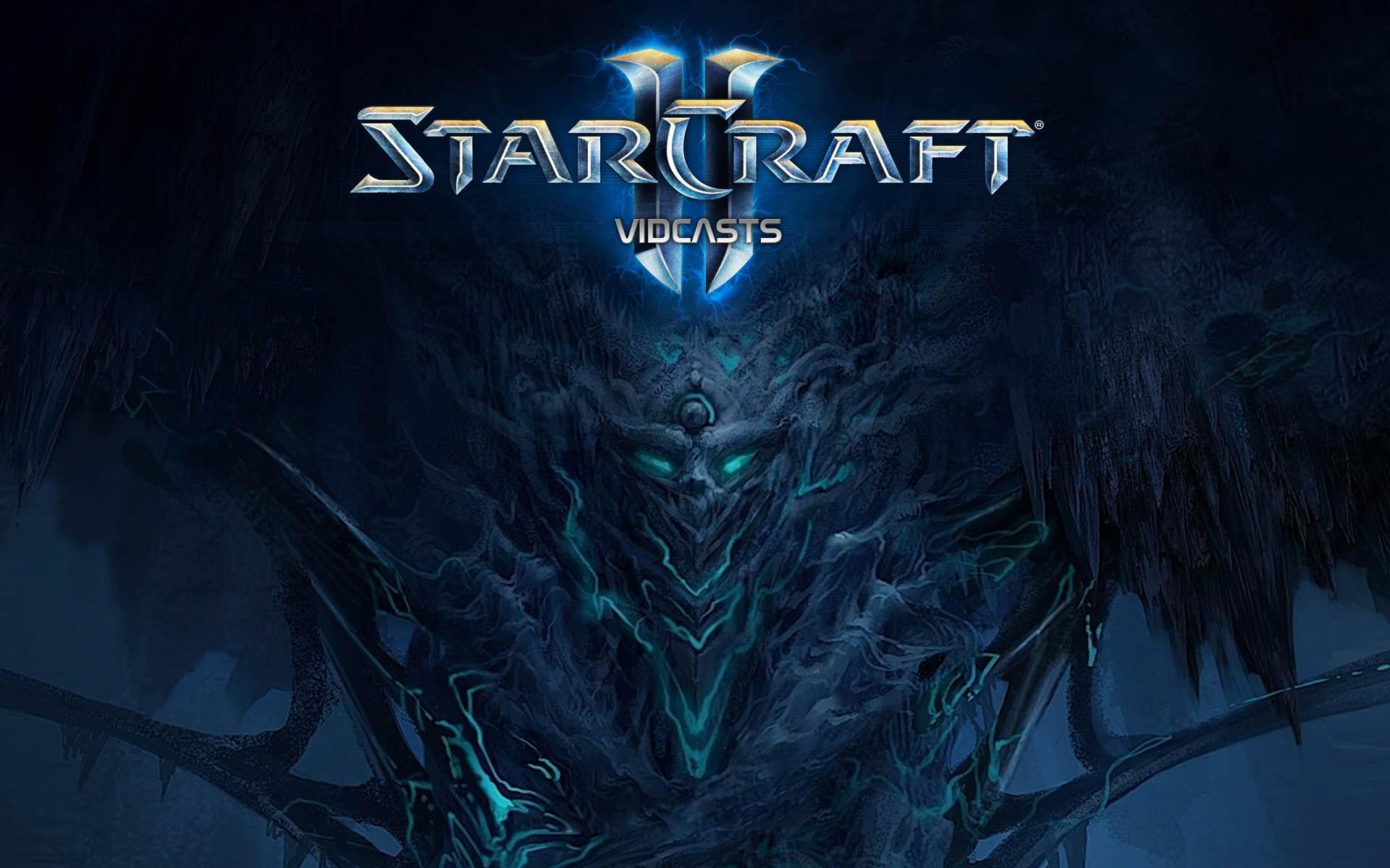 Terran Ghost Starcraft HD desktop wallpaper Widescreen