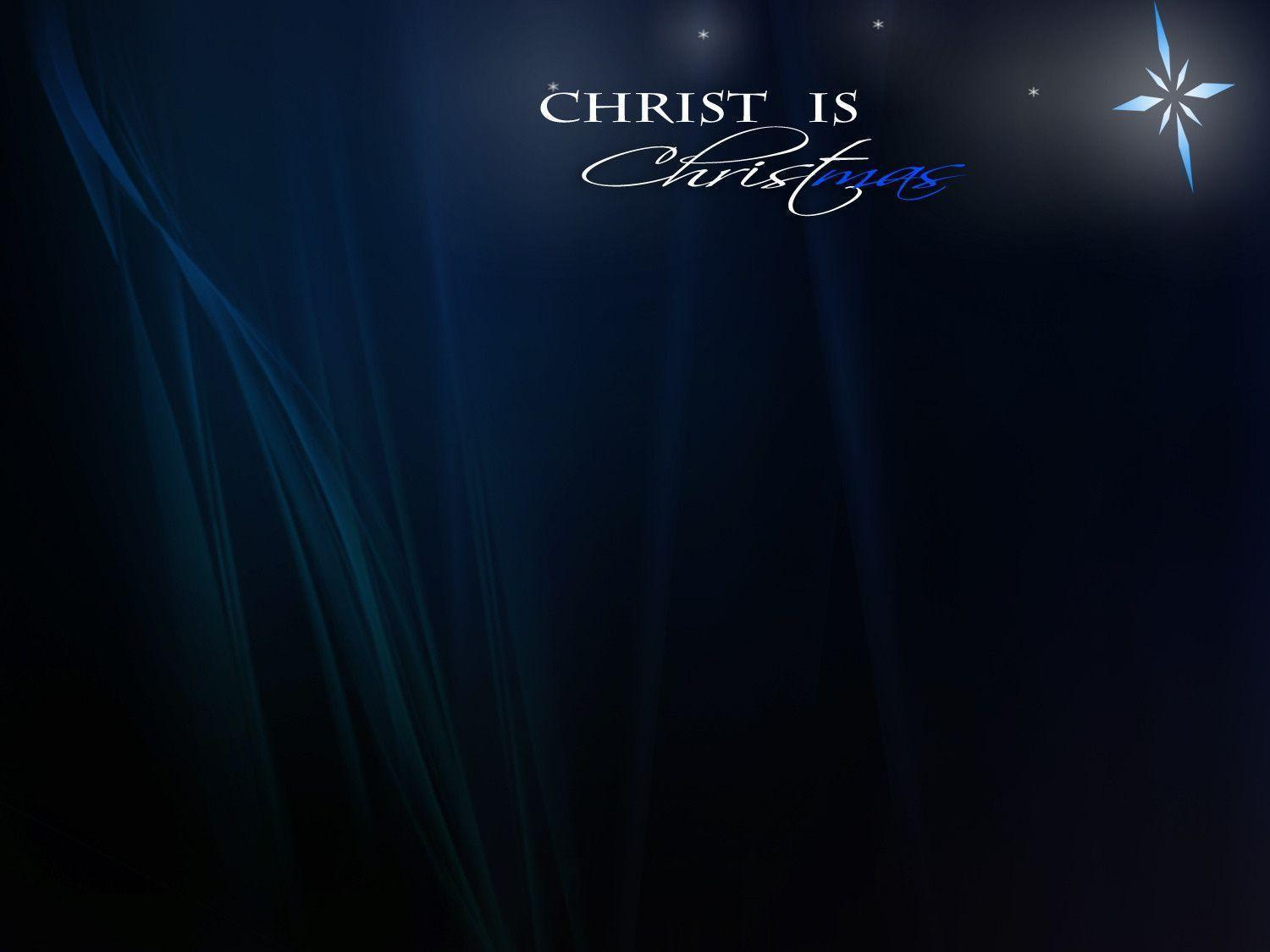 christian christmas desktop wallpapers