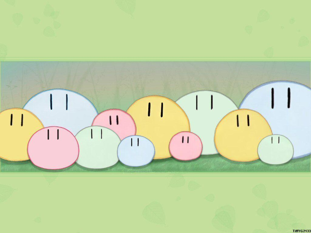 Clannad Wallpaper Dango | www.pixshark.com - Images ...