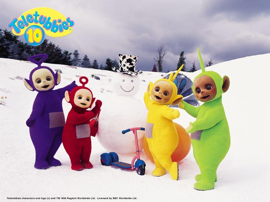 Teletubbies review surreal and sinister telegraph -  1 Teletubbies Wallpapers Wallpaper Cave