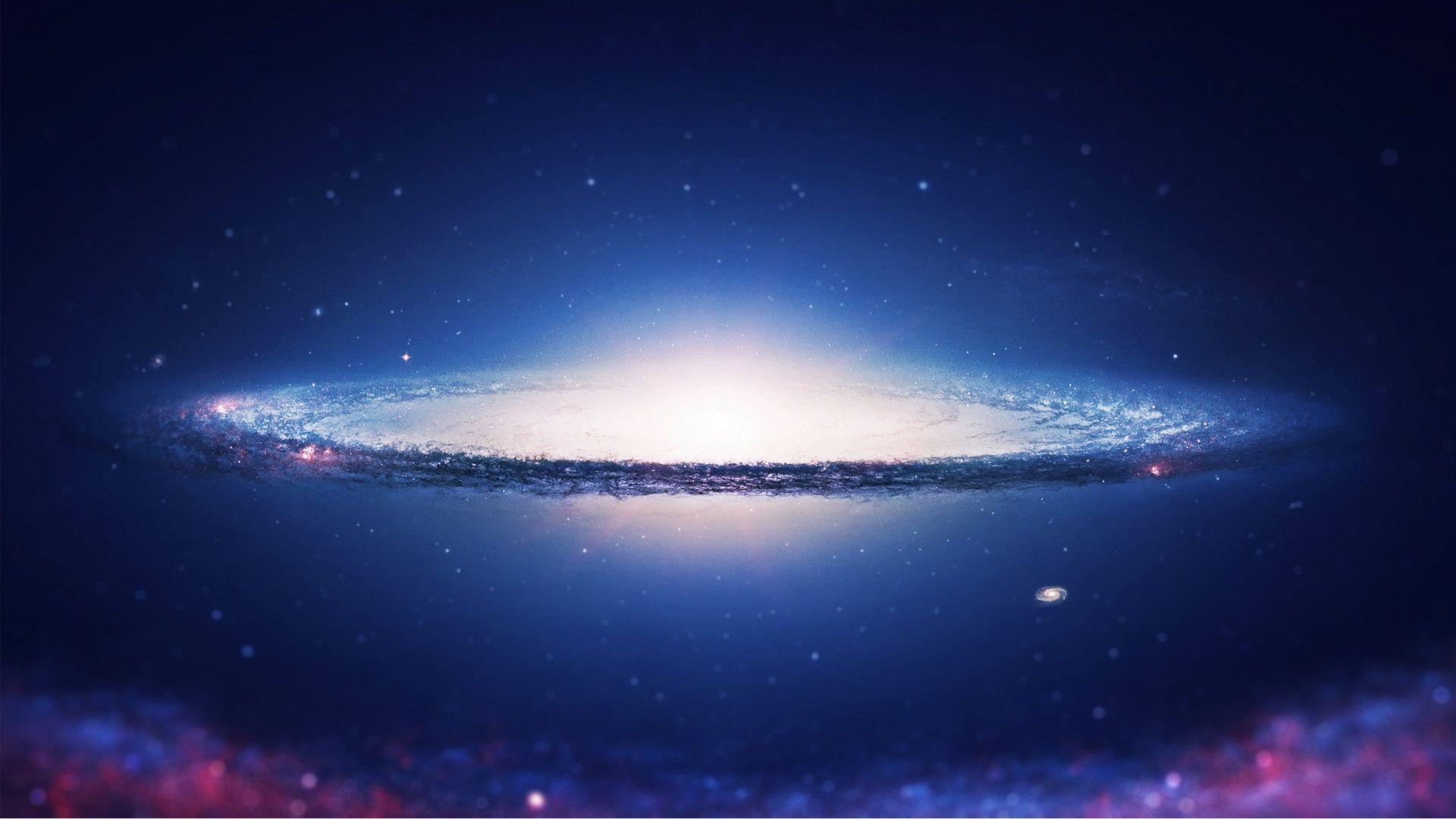 Spiral Galaxy Wallpapers HD