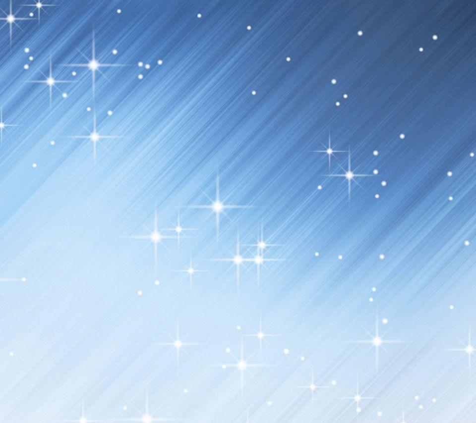giant blue star background - photo #36
