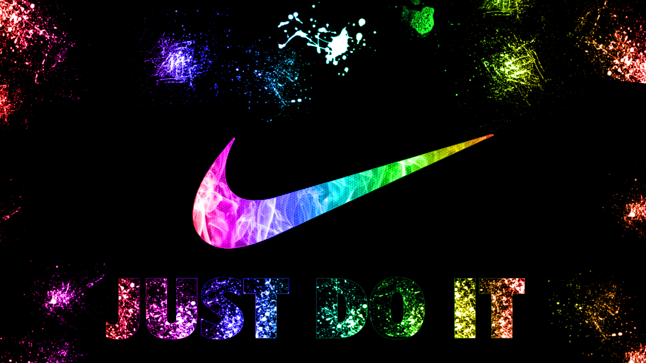 Nike wallpapers just do it wallpaper cave for Vistaprint backgrounds