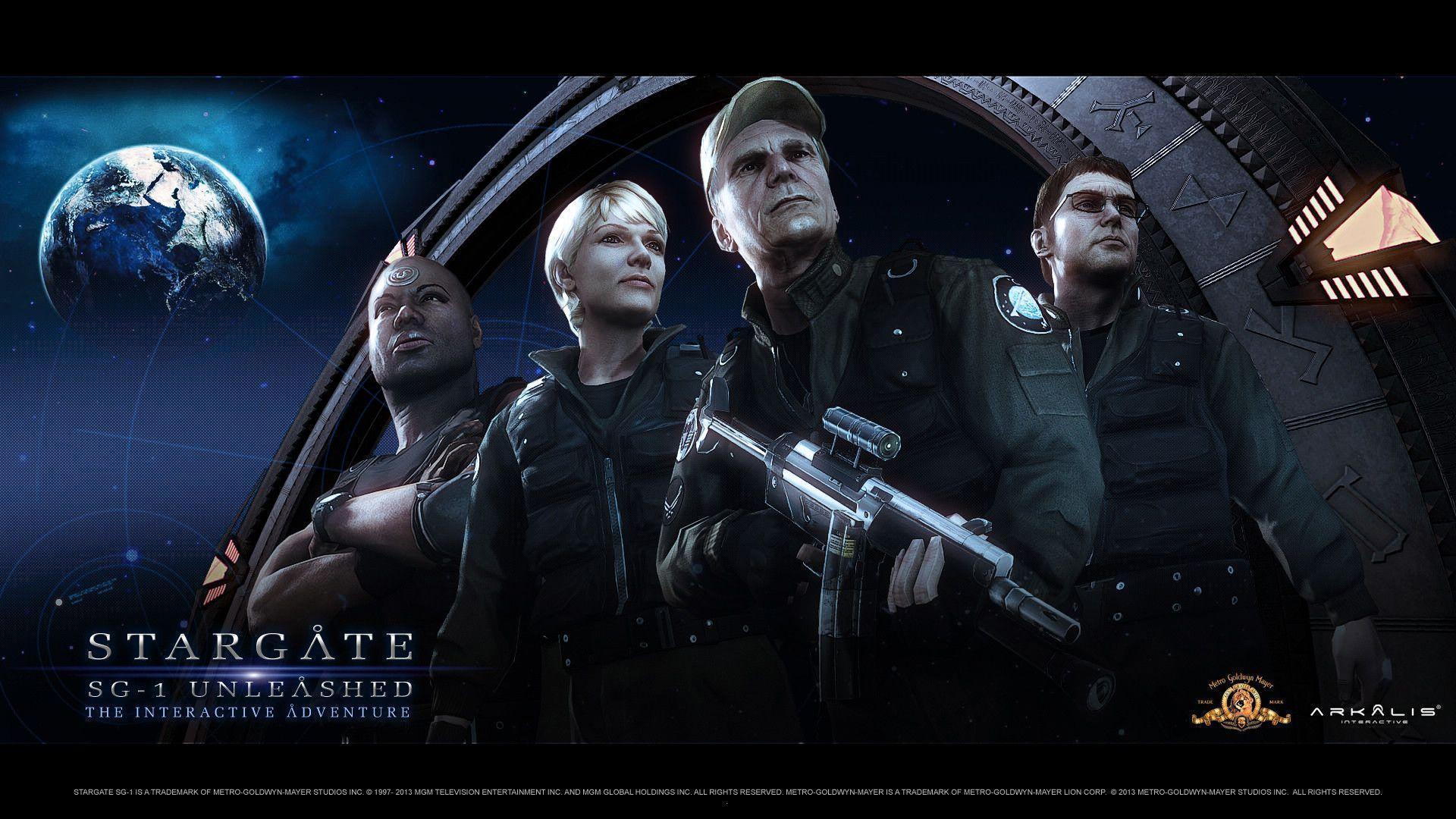 Stargate Sg 1 Besetzung