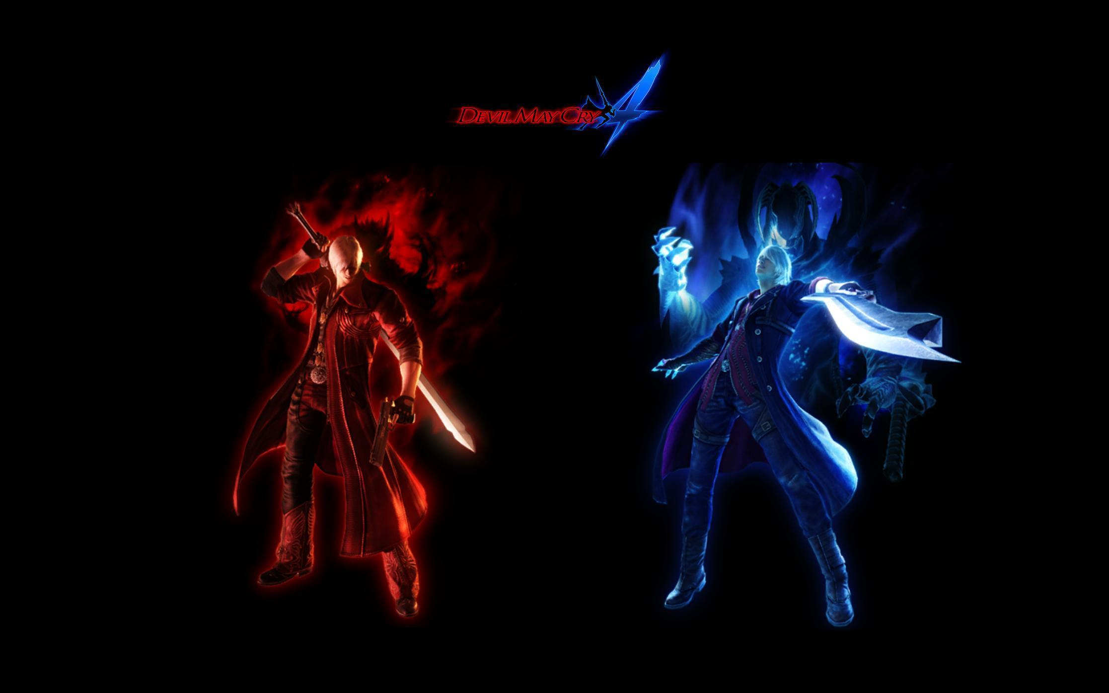 wallpapers devil may cry - photo #23