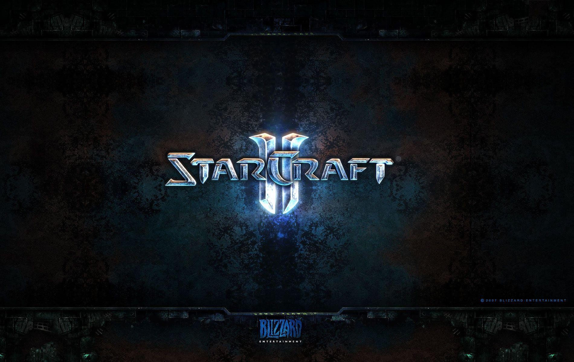 181 Starcraft Wallpapers