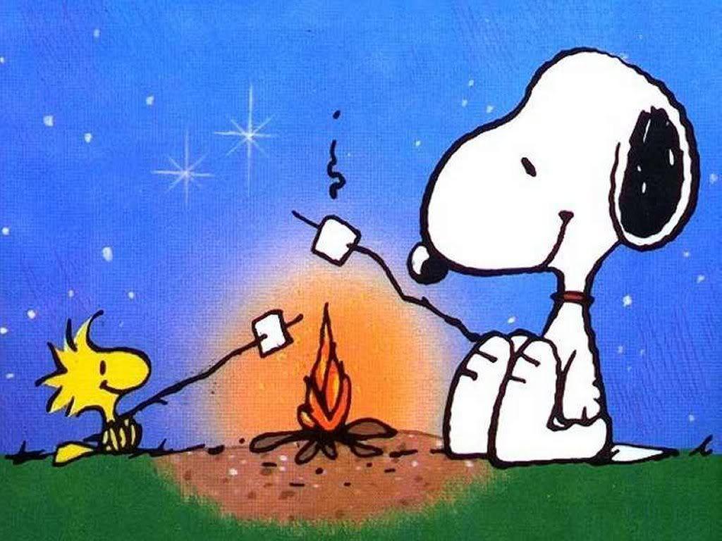 Snoopy wallpaper - Snoopy Wallpaper (33124683) - Fanpop