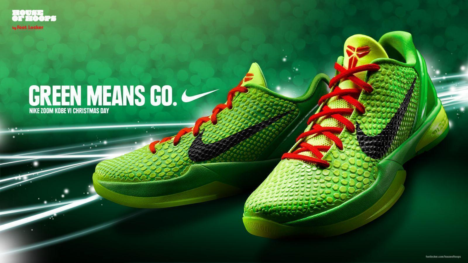 Nike Shoes Wallpapers Wallpaper Cave