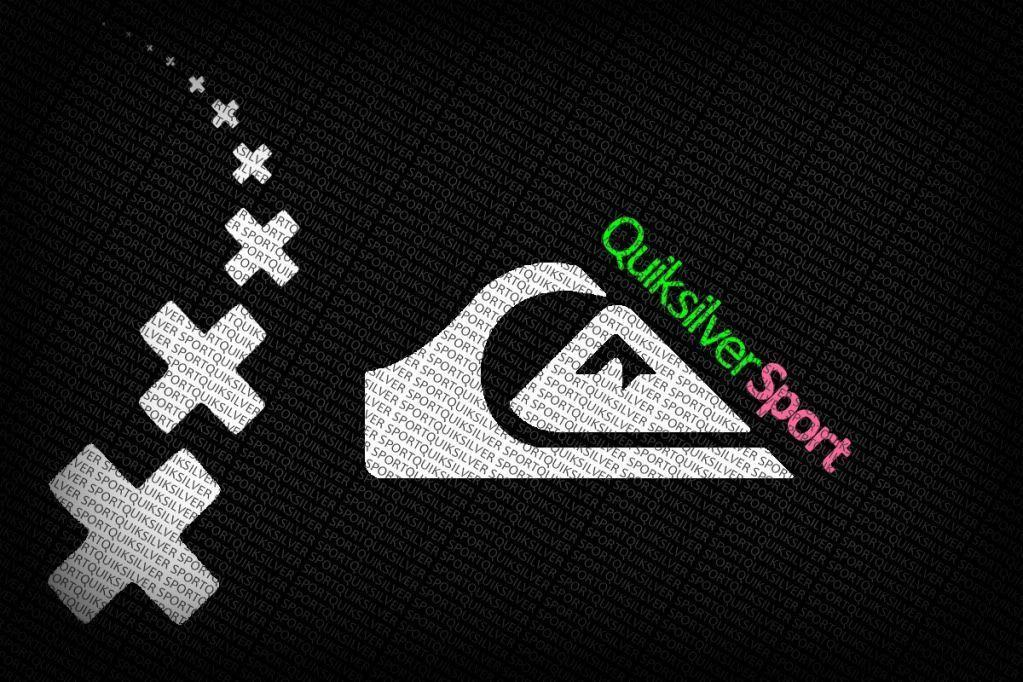 Pin Quiksilver Logo Wallpaper With 1280x1024 Resolution on Pinterest