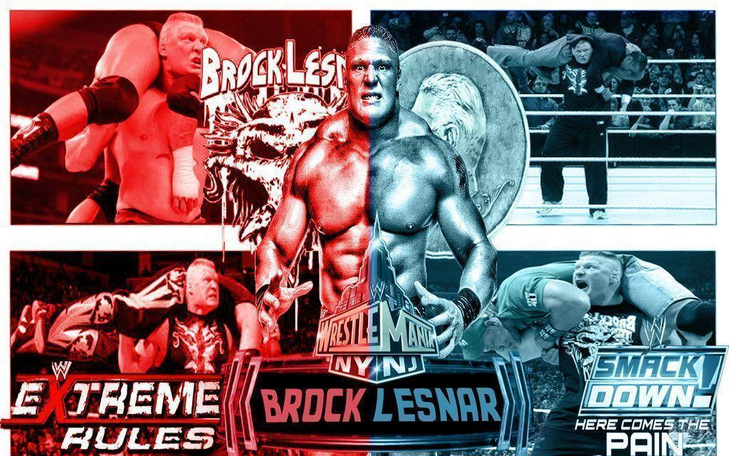Brock Lesnar Wallpapers by Seif