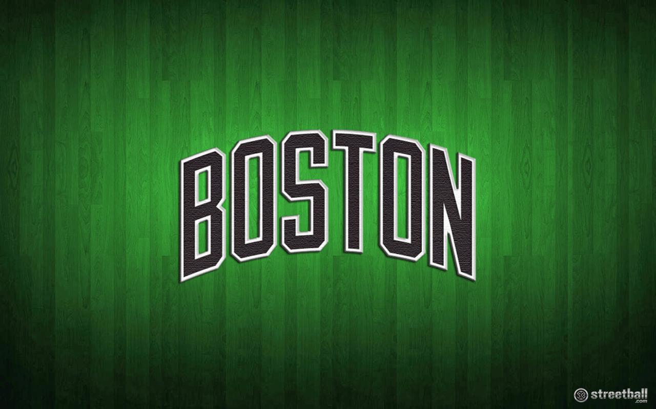 Celtics Logo Wallpaper For Desktop