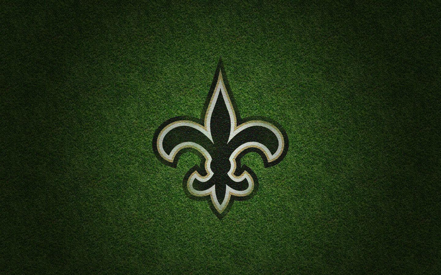 backgrounds new orleans saints logo wallpapers