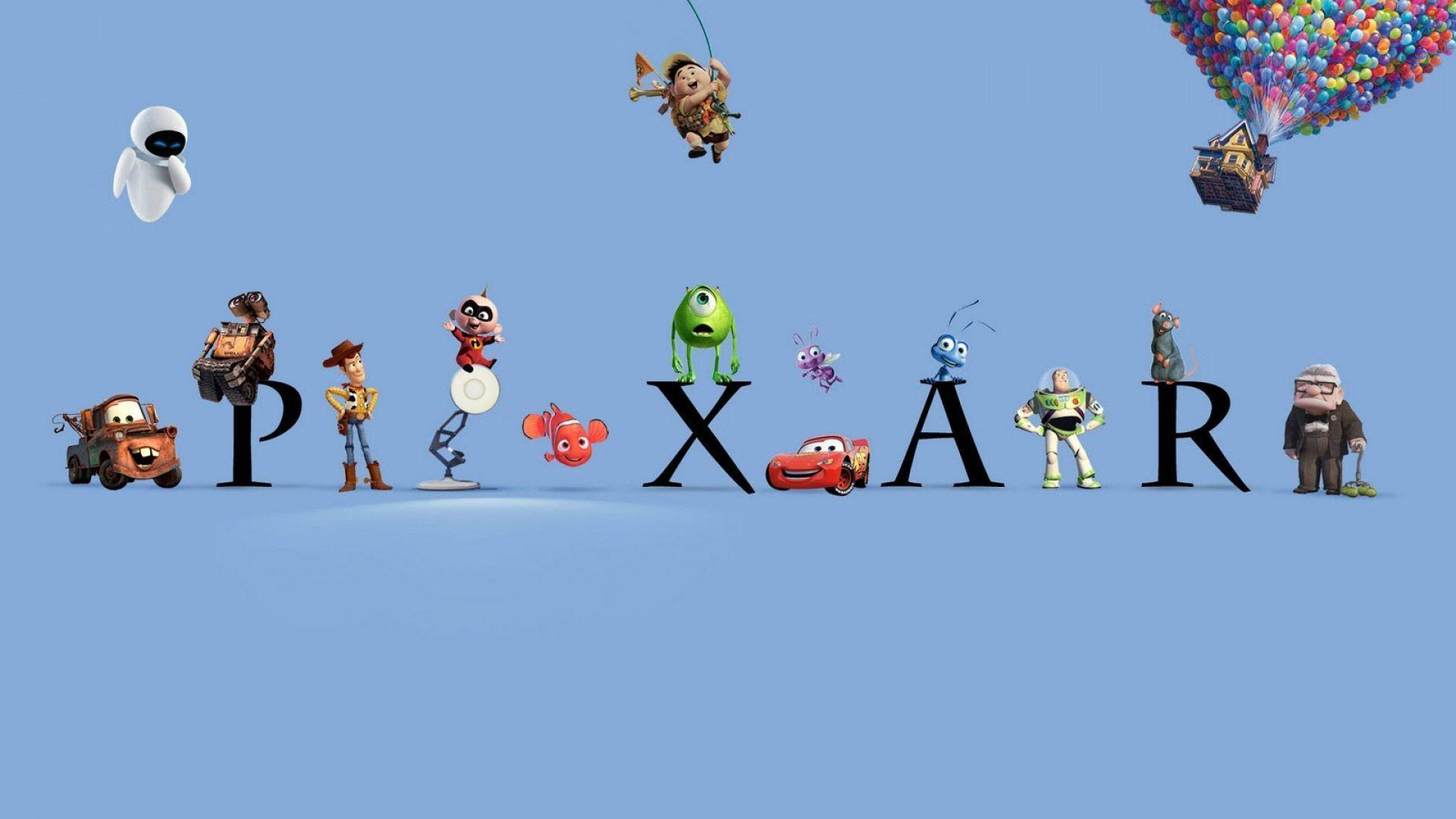 Desktop Toys For Grown Ups : Disney pixar wallpapers wallpaper cave